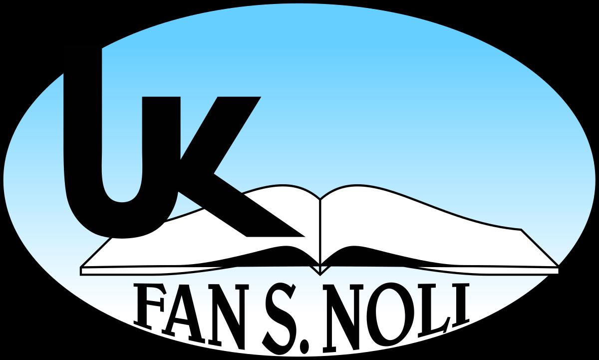 """The University """"Fan S. Noli"""" of Korca"""