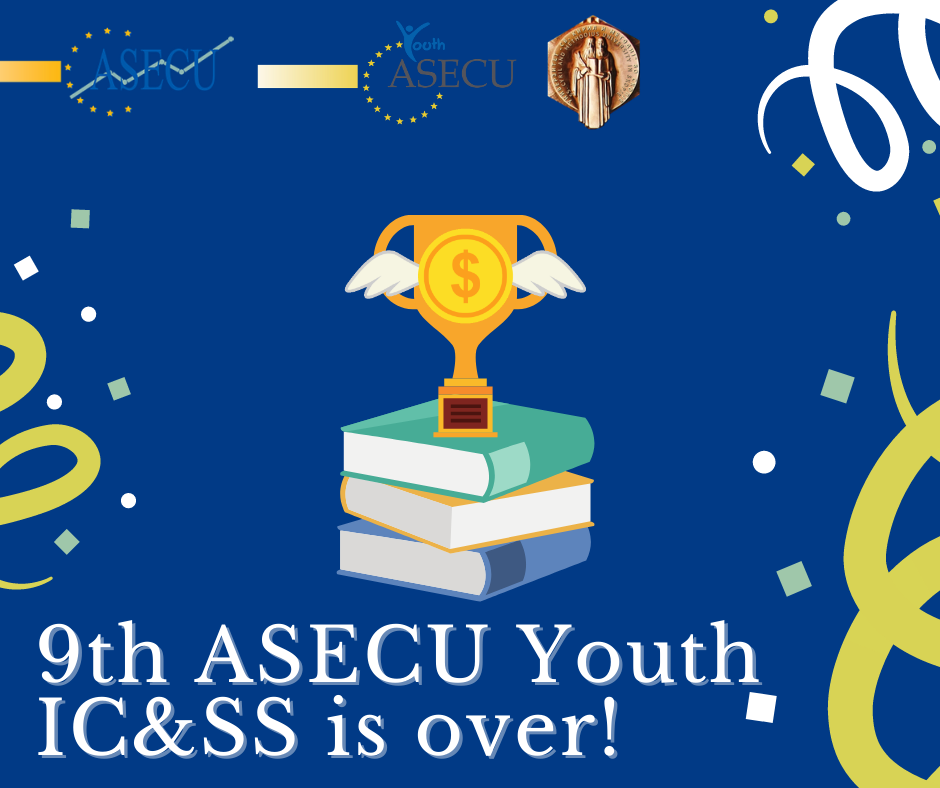 ASECU Youth has held its 9th Summer School in Ohrid: key facts and outcomes
